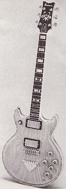 Ibanez Collectors World: 2622/2623? on