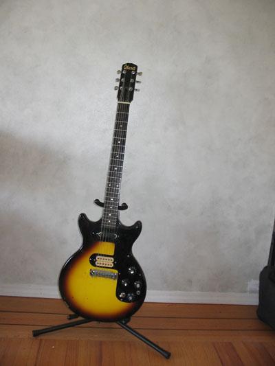 2344 Melody Maker