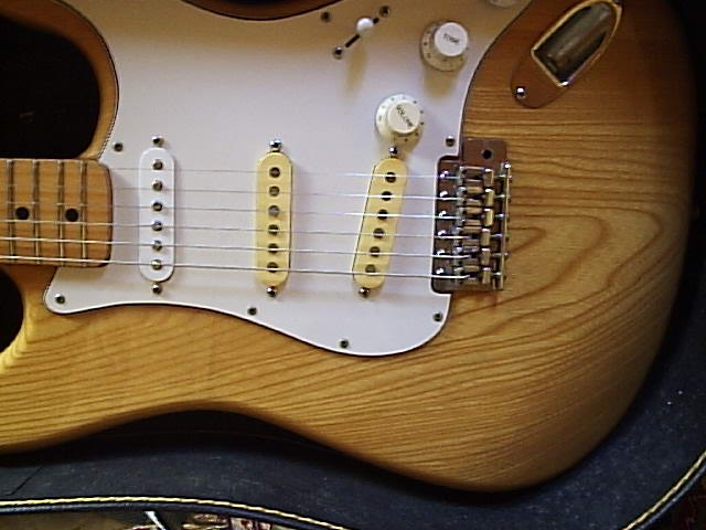 Ibanez Collectors World Eldegas Strat Made By Ibanez For