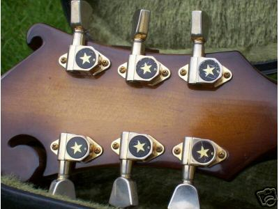 headstock rear
