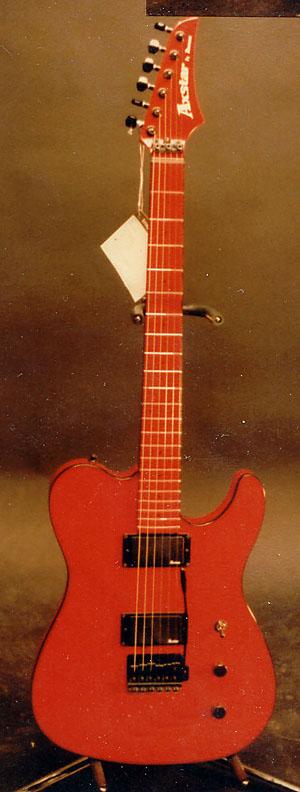 AX60TR