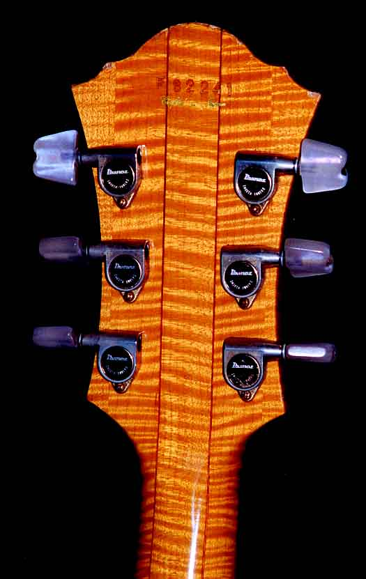 International vintage guitar collectors association scam