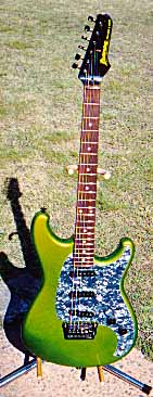 greenroadstar