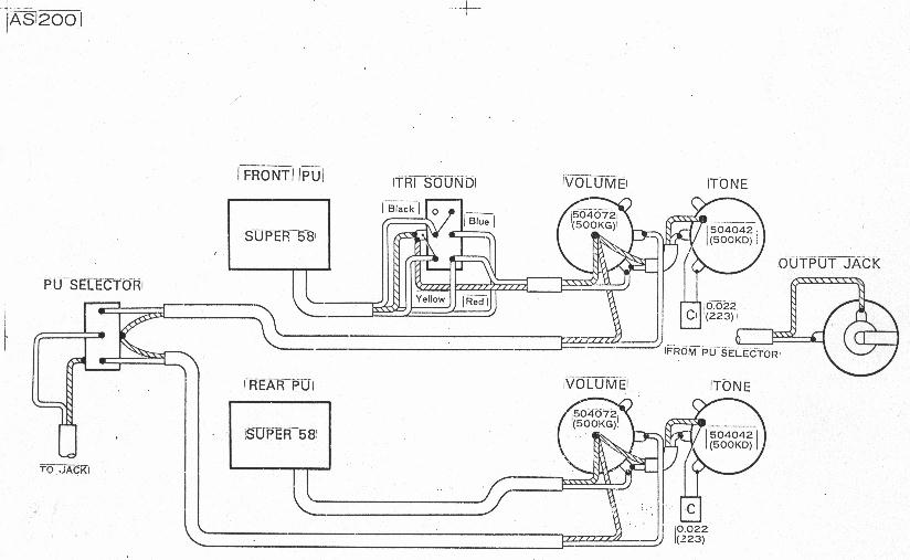 ibanez artist wiring diagram ibanez image wiring ibanez rg570 wiring diagram wiring diagrams and schematics on ibanez artist wiring diagram