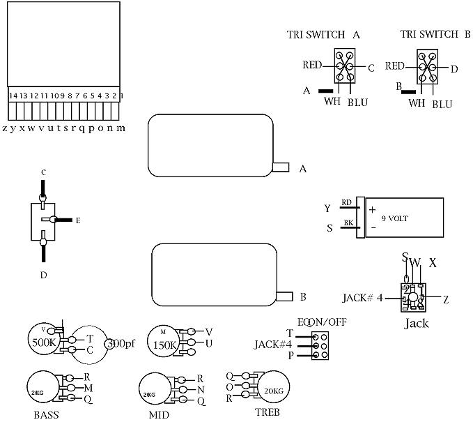 17582 2003 sdgr sr 405 wiring diagram soundgear series ibanez forum Custom Ibanez ATK at mifinder.co