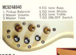 ibanez collectors world 1983 musician wiring diagrams basically a 3 band eq like they used in the guitars ar500s it will take a little more digging to more details like a wiring schemaic