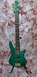 ibanez5string
