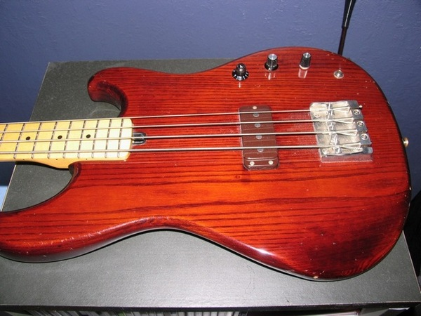 bassbody