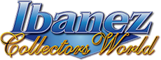 Ibanez Collectors World